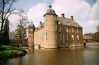 Slangenburg Castle Castle in the municipality of Doetinchem, the Netherlands