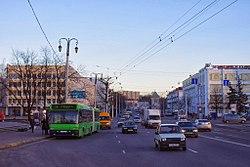 Kastryčnicki rajon, Viciebsk, Belarus.jpg