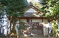 Kasuga Shrine(Branch) - 春日神社(分社) - panoramio (1).jpg