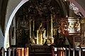 Kath Pfarrkirche Maria Namen Mönichkirchen Interior 02.jpg