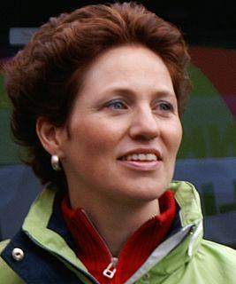 Kathalijne Buitenweg Dutch politician