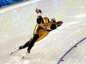 Keiichiro Nagashima - Nagashima at the 2010 Olympics
