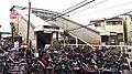 Keisei-railway-KS15-Sugano-station-entrance-20200727-133142.jpg