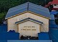 Keningau Sabah StFrancisXavier DewanKatedral 02.jpg