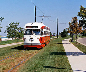 Image illustrative de l'article Tramway de Kenosha