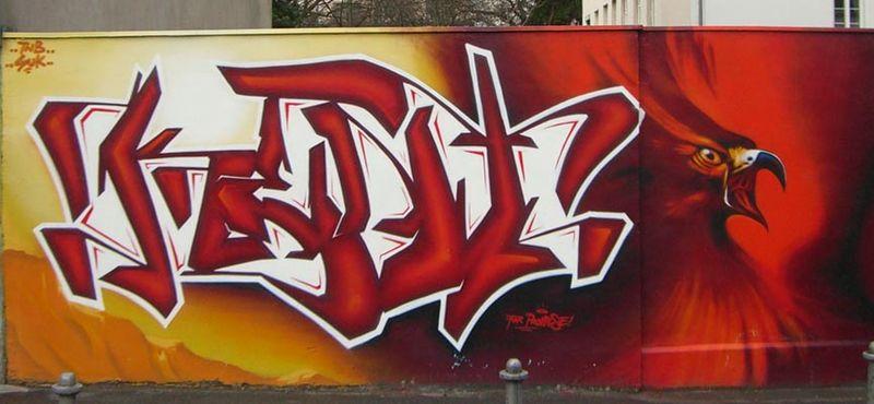 Graffiti Masters