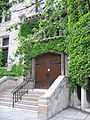 Kent hall university of chicago.JPG