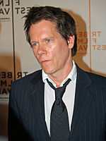 Kevin Bacon en 2007.