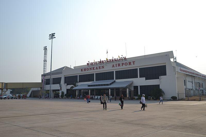 File:Khon Kaen airport (24583602473).jpg