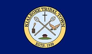 Kialegee Tribal Town
