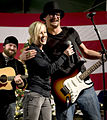 Kid Rock with Kellie Pickler and Zack Brown.jpg
