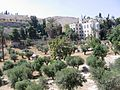 Kidron Valley St. Stephen Greek Orthodox monastery.jpg