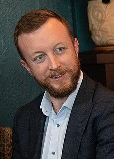Kieran McAnulty