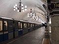 Kievskaya - Arbatsko-Pokrovskaya line (Киевская - Арбатско-Покровская линия) (5418732627).jpg