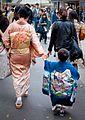 Kimonos @ Harajuku 2011-11 (6451331577).jpg