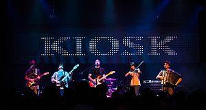 Kiosk (band) - Image: Kiosk (band)