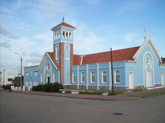 Nuestra Señora de la Candelaria, Punta del Este