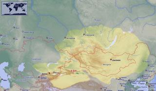 History of Kyrgyzstan Historical development of Kyrgyzstan