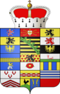 Coat of arms of Saxe-Weissenfels