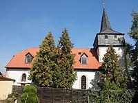 Klettstedt Kirche (Südseite).JPG