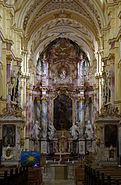 Kloster Ebrach BW 2