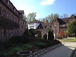 Landgraf-Philipp-Straße in Bad Emstal