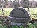 Knockmoyle Stone - geograph.org.uk - 1169240.jpg