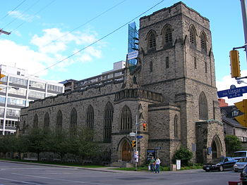 Know Presbyterian Church, Ottawa, Canada viewe...