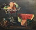 KoideNarashige-1928-Still-Life on Table.png