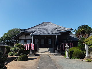 Mikawa Kokubun-ji