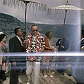 Koningin Juliana en prins Bernhard bij de vulkaan Tangkuban Perahu bij Bandung, Bestanddeelnr 254-9041.jpg