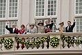 Koninklijke Familie op Prinsjesdag 2011.jpg
