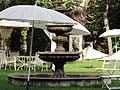 Konstanty Zamoyski Palace in Warsaw - garden - 03.jpg