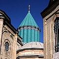 Konya, Mevlana Mausoleum-Museum - panoramio.jpg
