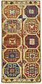 Konya 18th carpet with Memling gul design.jpg