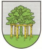 Coat of arms of the local community of Körborn