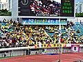 Korea-2008 Gyeongju Citizens' Athletics Festival-Track and field-03.jpg