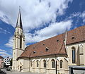 Korneuburg - kath. Pfarrkirche (1).JPG