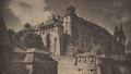 Kraków przewodnik dla zwiedzających z planem miasta 1936 illustration (9).png