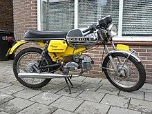Yamaha Sport Vintage