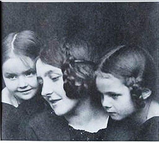 Famous Germans - Käthe Kruse