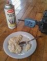 Krylon Dulling Spray at Photography Studio - Photographing Food (17379793476).jpg