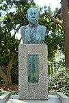 Kumazo Hino Memorial - Yoyogi Park - Tokyo, Japan - DSC05560.jpg