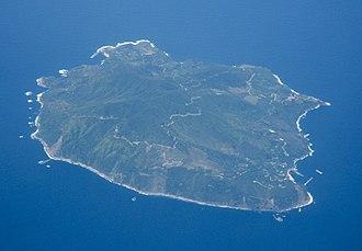 Kuroshima (Kagoshima) - Image: Kuroshima of Kagoshima