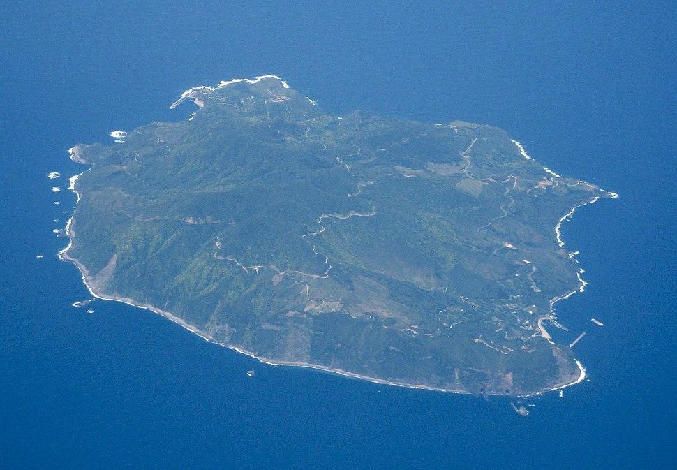 Kuroshima of Kagoshima