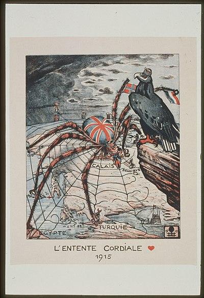 L'Entente Cordiale 1915.jpg