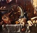 L'empoli, dispensa con testa e piede di porco, testa di vitello e selvaggina, 1621, 02.jpg