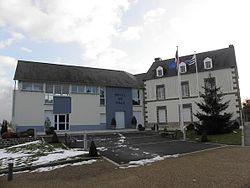Lécousse (35) Mairie.jpg