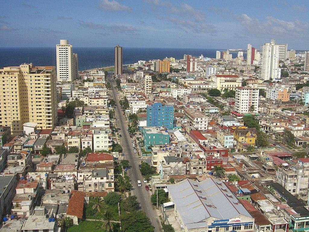 Hotels Havanna
