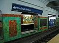 Línea C Estación Avenida de Mayo.jpg